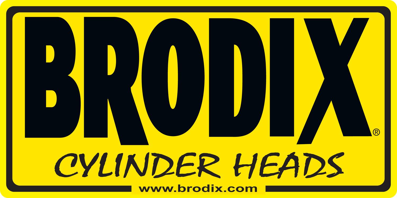 Brodix Cylinder Heads